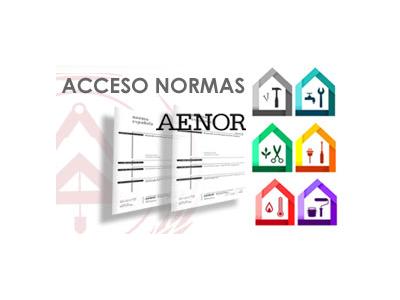 NORMAS AENOR